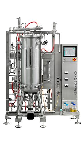 F3 Bioreacteur