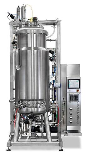 Bioreacteur & Fermenteur