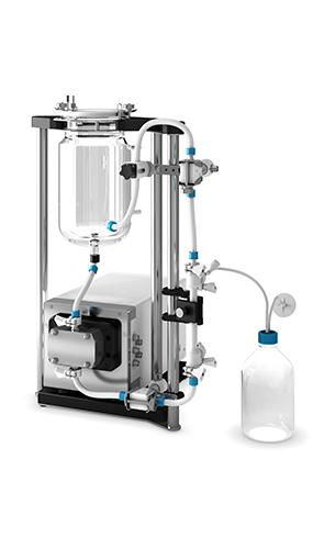 M1 Système de filtration tangentielle